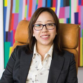 Stephanie Lo