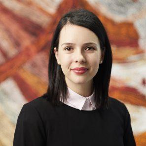 Lucy Caruana